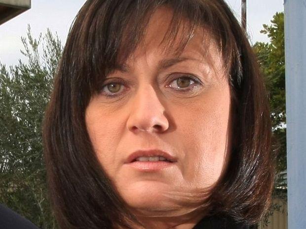 MP Justine Elliot