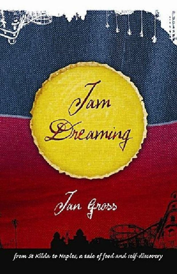Jam Dreaming