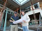 Jobs hope rising for embattled building industry