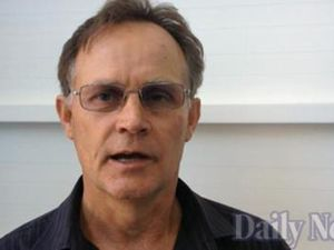 Election 2012: Bruce Campbell