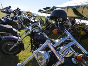 Bikies coming back to the Gold Coast, says LNP