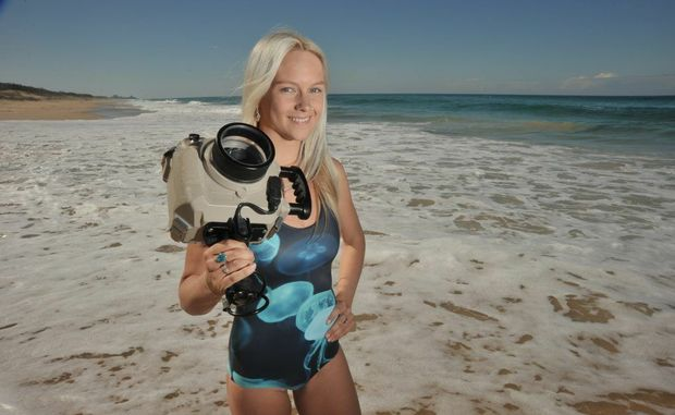Grab your camera, snap a shot of yourself on the Sunshine Coast and enter SCDL's competition.