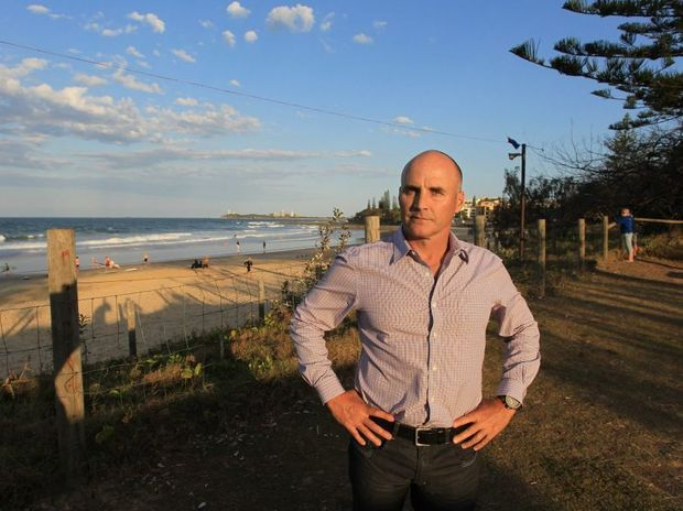 Ironman legend Grant Kenny says the Sunshine Coast Regional Council must explain its decision.