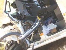Kunwarara crash