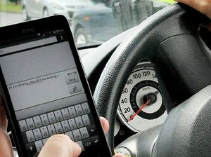 Driving on the phone collapses $45m drug empire