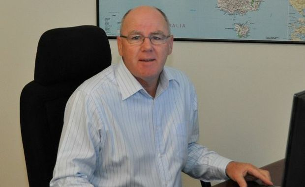 Experienced rally man Adrian Stafford has been appointed Rally Australia's clerk of course.