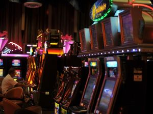 LETTER: Time for tough calls on poker machines