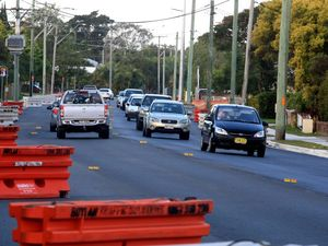 New funding welcomed for Kennedy Dr