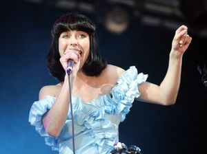 Kimbra takes home five NZ music awards