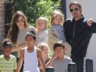 Angelina and Brad's kids to star in new fairy-tale film