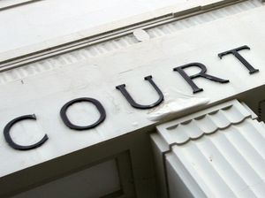 Man fined for hospital incident