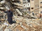 Beirut rocket strikes confirm need for action in Syria: Carr