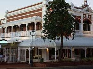 Travel through the city centre and learn about the early history of Ipswich - Queensland's oldest provincial city.