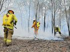 Summer fire risk high for Lockyer Valley despite rain