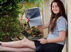 School girl already penning sequel to first novel