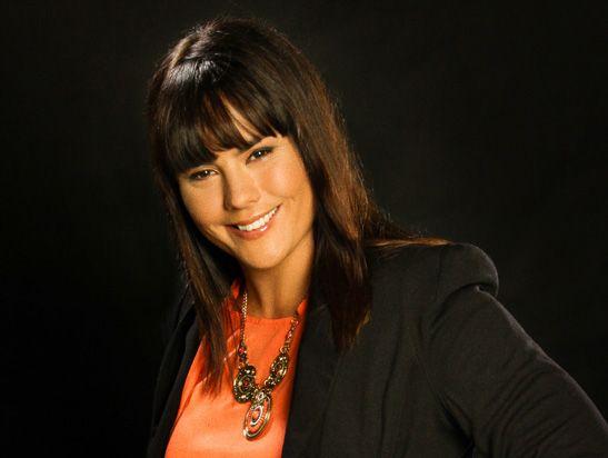 The Creative Collective director Yvette Adams.