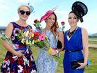 Electric pop of colour wins Mur'bah race fashions