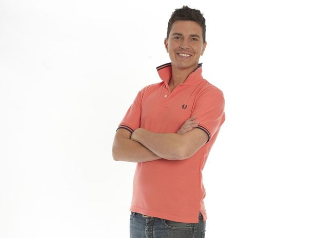 Benjamin Norris is in the running for the Big Brother title.