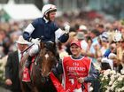 Green Moon never going to be beaten in Cup: jockey