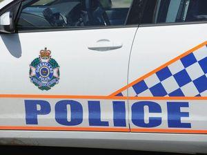 Man arrested after police pull over stolen car