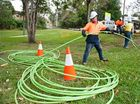 NBN rollout delayed by three months