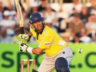 IPSWICH Cricket is set for one of the highlight weekends for the season with the celebrity T20 game on Sunday against the Queensland Rail Bulls Masters.