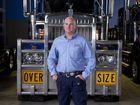 McAleese to buy 50% of Heavy Haulage Australia