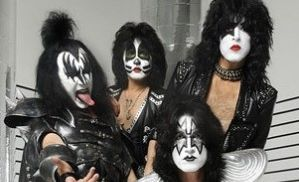 Ready to Rock 'N' Roll with Kiss?