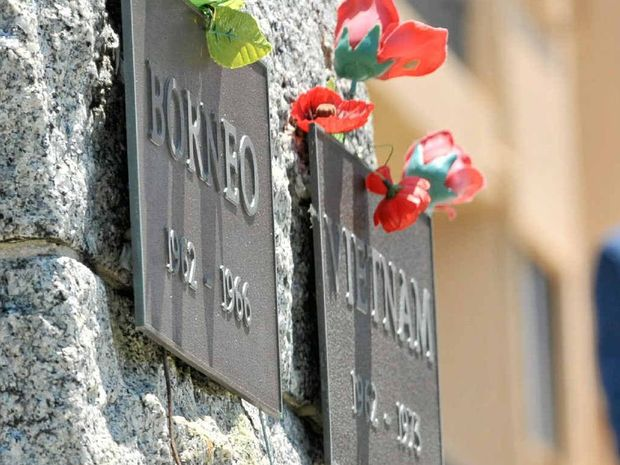LEST WE FORGET: Remembrance Day services will be held