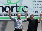 Nortec smashes 1000 jobs in 100 days target