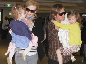 Nicole Kidman says Keith Urban is protective