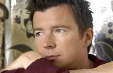 Rick Astley will perform at the Ipswich Civic Centre on Saturday.