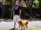 Ailing teen just wants a good home for three-legged friend