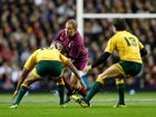 England's opportunities to take win squandered