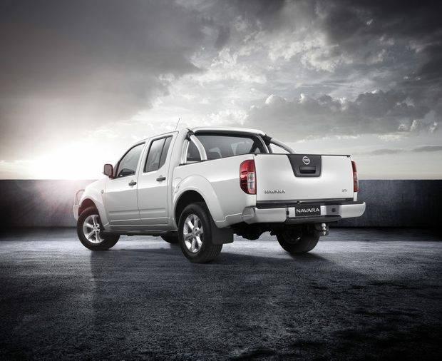 Nissan Australia has released the Navara 25th Anniversary Limited Edition.