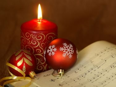 Local residents are being encouraged to rediscover the reason for the season.