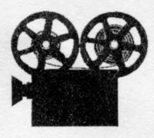 Railway Film Night showing Railway themed DVD's