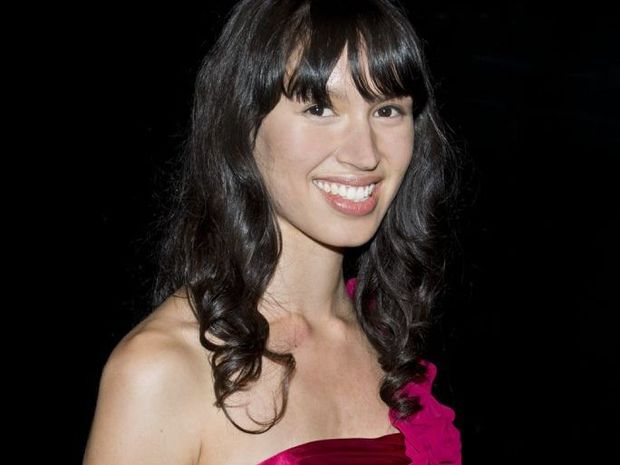 Pianist Noralyn Jowett will use a $20,000 scholarship to travel to the United Kingdom and develop her musical skills.