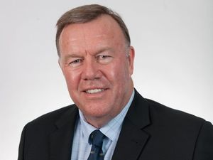Australian Agricultural Company CEO, David Farley.