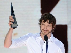 Gotye proves he's a crowd pleaser at Brisbane show