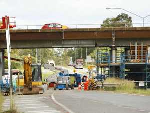Ripley Rd overpass on schedule to open before Christmas