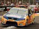 V8 Super Car drivers in with chance to win Endurance Cup