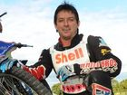 Police interview witnesses to Maryborough speedway crash