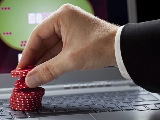 There had been a significant increase in online problem gambling on the Fraser Coast, a Hervey Bay counsellor says.