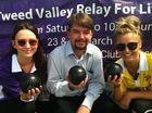 Mark your diary, Relay for Life is coming up