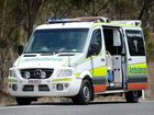 Maryborough man drowns in rowing accident