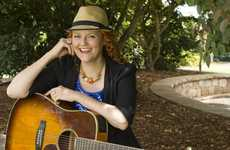 Toowoomba country music singer Victoria Edwards as been named as a finalist in the Toyota Star Maker competition.