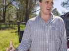 Greens MP to spill on CSG 'impacts'