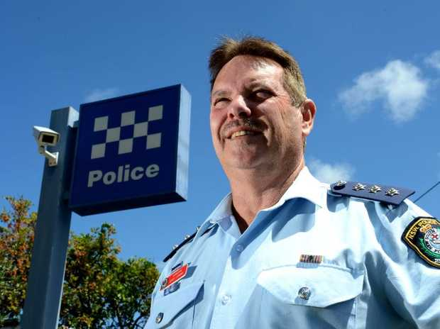 Inspector Gary Cowan, of Tweed police, is appealing for information.