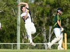 Laidley's still T20 Top Dogs